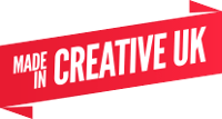 Made in Creative UK logo
